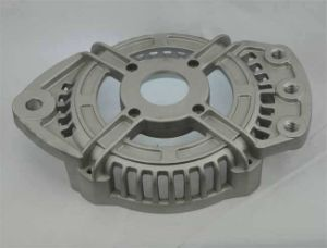 Die Casting for Moto Parts Aluminum pictures & photos