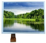 7 Inch TFT LCD Panel with LED Back Light TFT LCD Screen LCD Panel pictures & photos