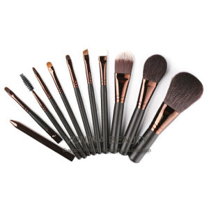 Vonira 10PCS Cosmetic Brush Set
