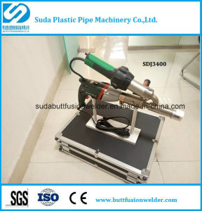 Sdj3400 Hand Plastic Extruder Welding Machine pictures & photos