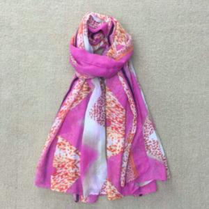 Wholesale fashion Leopard Print Long Scarf Women pictures & photos