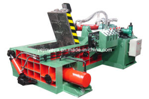 Hydraulic Scrap Metal Baler for Sale (YDF-130A) pictures & photos