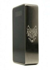 Snowwolf 200 Watt Mod Gift Box Package 4 Colors Mod 200W Wholesale