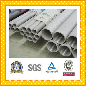 Best Price for 304L Stainless Steel Pipe/Tube pictures & photos