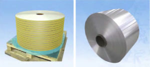 Aluminum Plastic Compound Tape (ELE) pictures & photos