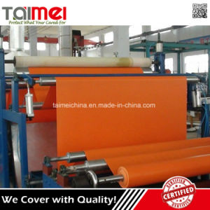 China Factory Waterproof Canvas Tarp Used Truck Tarpaulins pictures & photos