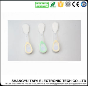 0.5W SMD LED Camping Warning Bicycle Silicone Strobe Protabel Light with Magnet pictures & photos