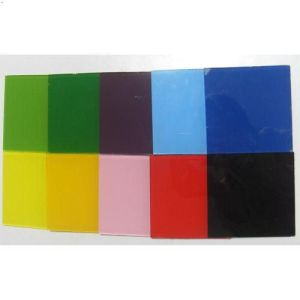 3mm to 6mm Paint Glass/Black Paint Mirror/Coated Glass pictures & photos
