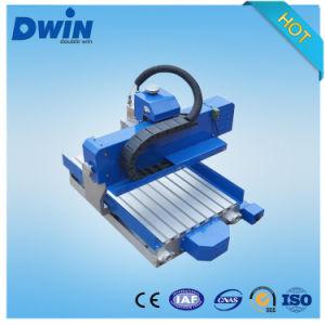 Hot Sale Mini Desktop CNC Router Hobby (DW3030) pictures & photos