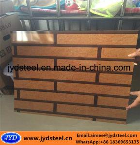 Brick Design PPGI Steel Coil pictures & photos