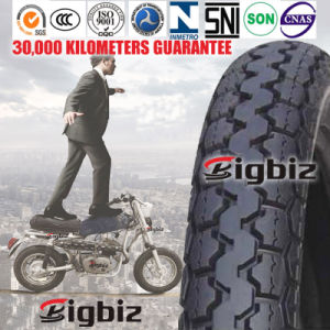 Chinese CCC Approved 90/90-19 Motorcycle Tires pictures & photos