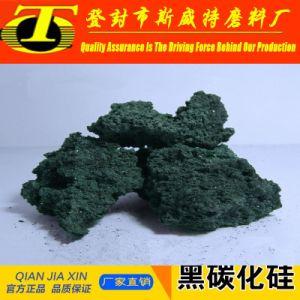 Black/Green Silicon Carbide for Abrasive & Refractory pictures & photos