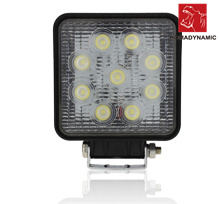 Waterproof IP68 27W LED off Road Light/ LED Driving Light/LED Working Light pictures & photos
