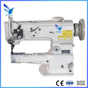 Cylinder Bed High Speed Lock Stitch Sewing Machine for Leather Products Gc1341 pictures & photos