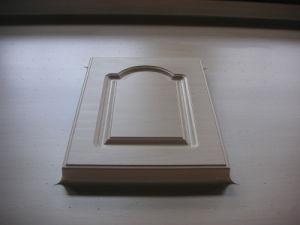 Window Membrane Vacuum Press Machine for Wood Door pictures & photos
