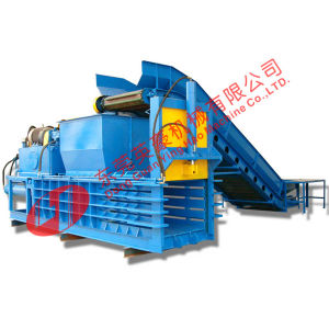 Paper/ Plastic Packing Baler