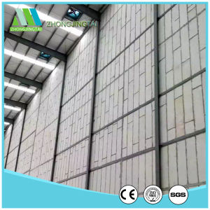 New Technology Wall Building Material Load Bearing Partition Wall Panel pictures & photos