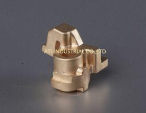 Brass Forging Part/CNC Part/CNC Machining Part for Brass Part pictures & photos