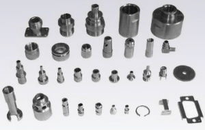 Turning Parts-Milling Parts (HS-TP-005) pictures & photos