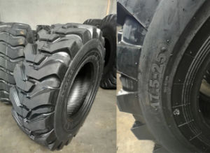 Armour Excavator/Loader and Dozers L-2 Tire, Bias OTR Tyre (9.00-20, 10.00-20, 11.00-20) pictures & photos