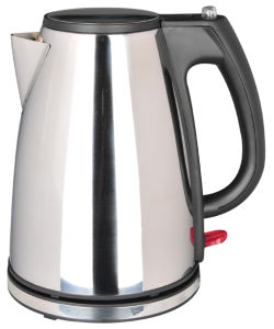 Manufactory Electric Kettle Produced by Haiyu Company