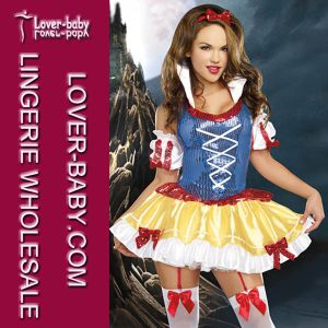 Princess Costumes Girls Fancy Dress (L15142) pictures & photos