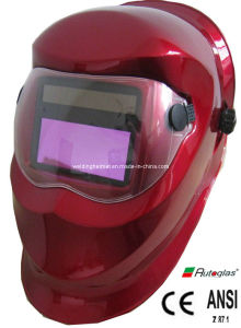 Fix Shade 3/11 /Low Price CE/ANSI Welding Helmet (W1190DC) pictures & photos