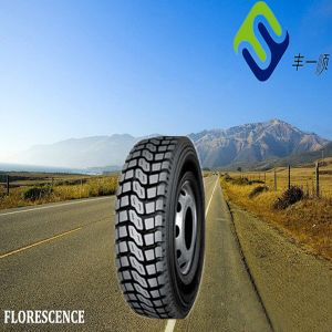 1100r20 Bus and Truck Tire