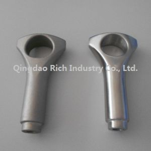 Stainless Steel Casting Parts and Machined/Machinery Part/CNC Machining pictures & photos