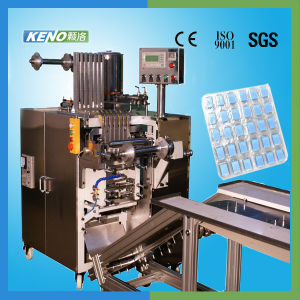 Keno-Wx100 Automatic Packing Machine for Cotton Slice pictures & photos