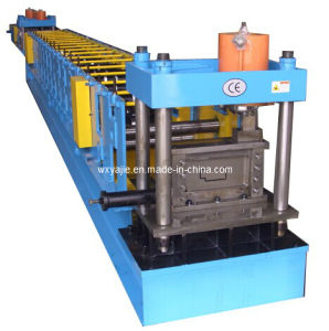 Steel Cold Forming Machine
