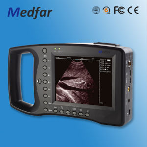 Palmsize Black&White Ultrasound MFC2000A pictures & photos
