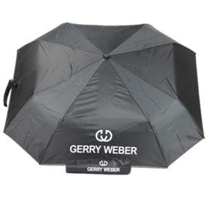Three Fold Auto Open and Close Square Umbrella