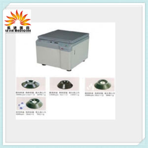 Benchtop High Speed Centrifuge (LJ-MS-67)