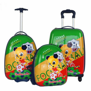 2017 New Design Kids Trolley Set pictures & photos