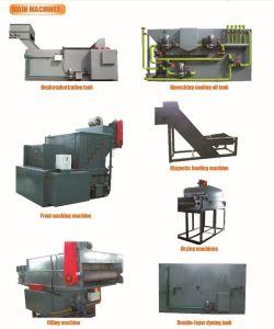 Vacuum Furnace/Induction Furnace /Heat Treatment Furnace Mesh Belt Type Furnace pictures & photos