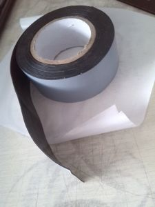 Polyethylene Butyl Anticorrosion 3ply Tape pictures & photos