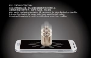 Tempered Glass Screen Protector for Samsung Galaxy S4 Ultra Thin 0.26mm