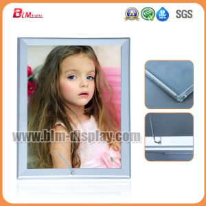 32mm Aluminum Locked Snap Poster Frame