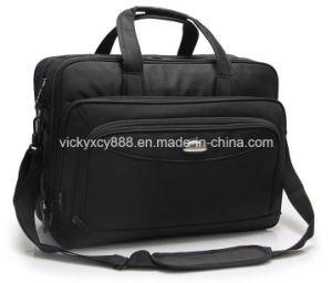 Business Business Handbag Portfolio Laptop Portfolio Bag (CY6603) pictures & photos