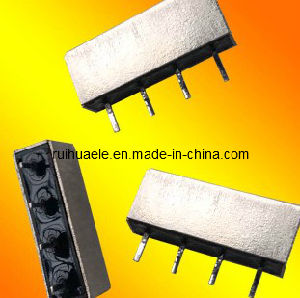 New Design Popular Reed Relay Sil 12-1A75-71m pictures & photos