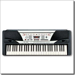 61 Keys Electronic Organ/Electronic Keyboard Instrument (MK-980) pictures & photos