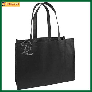 Recycled PP Shopping Bag Non Woven Tote Bags (TP-SP427) pictures & photos