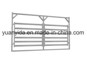 Heavy Duty Hot Galvanized Sheep Yard Fence Panel pictures & photos