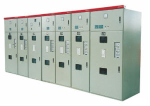 Hsf6-12/24 Inflatable Metal Closed Electric Switchgear pictures & photos