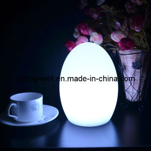 LED Ball Light on Table, RGB Waterproof LED Ball (CE/ROHS)