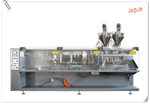 Ah-S240d Full Automatic Powder Packing Machine pictures & photos