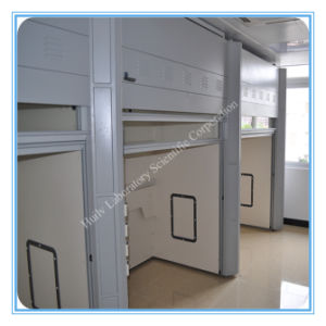 China Factory New Quality Lab Chemical Fume Hood pictures & photos