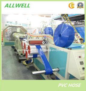 "1"" PVC Plastic Flexible Layflat Hose Irrigation Water Pipe Garden Hose pictures & photos"