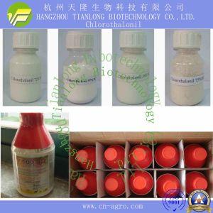 Chlorothalonil (97%TC, 50%SC, 720SC, 75%WP, 75%WDG) pictures & photos